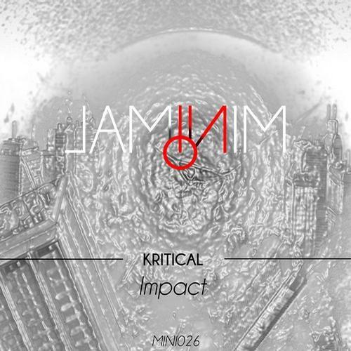 kritical - Underground disorder (original mix)
