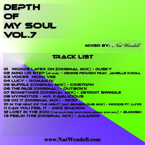 Depth of My Soul Vol.7