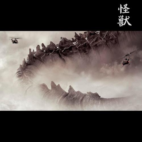 KAIJU [怪獣] - DESTROYER OF WORLDS