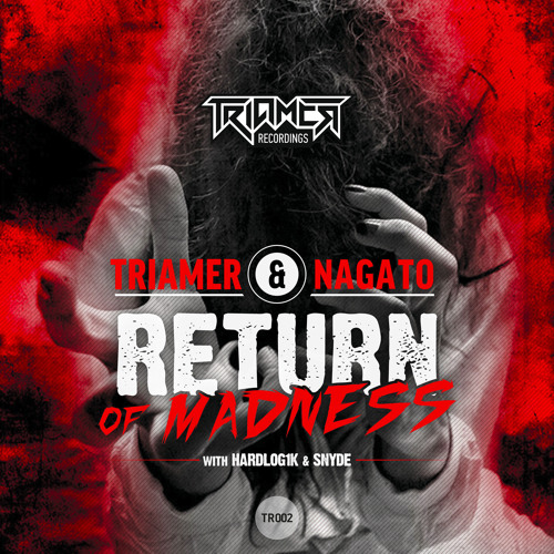 TriaMer & Nagato feat. Snyde - I Am Free (Triamer recordings forthcoming)