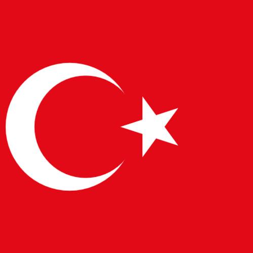 TURKEY-FM Overland Recordings