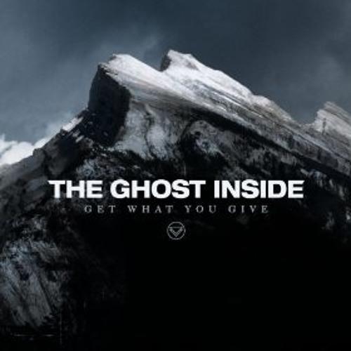 The Ghost Inside - White Light