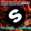 Project T (Martin Garrix Remix) ( Dj Cseki Version ).MP3