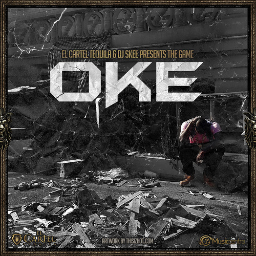 1. The Game - Kill Everything ft. Diddy