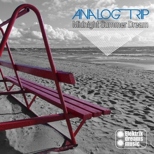 Analog Trip - For Love (Pano Manara remix)[LQ preview] Out from Elektrik Dreams music