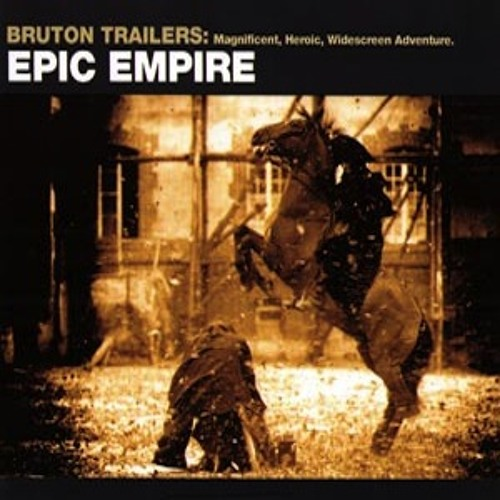 Epic Empire By Udi Harpaz