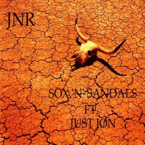 Jnr - SOX 'N' SANDALS ft. Just Jon