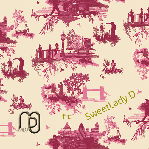 Inner peace (Vocal Version 1 PROMO) SweetLady D ft. MDJ