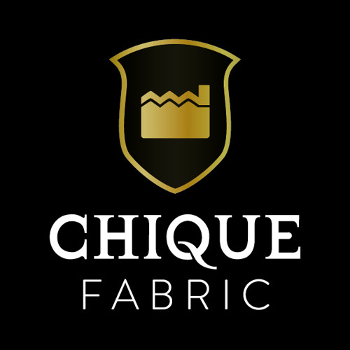 Black Pillow - Chique Fabric Promo Mix   3  