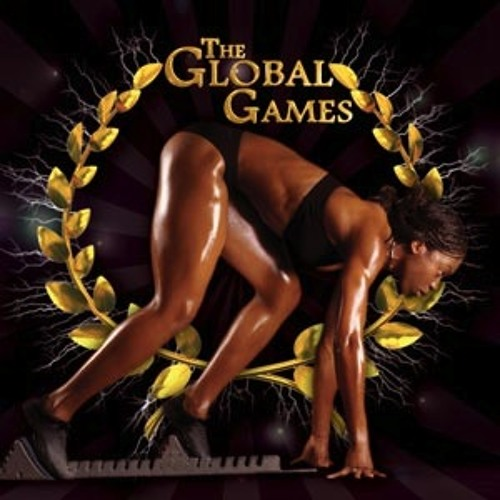 Global Games By Udi Harpaz