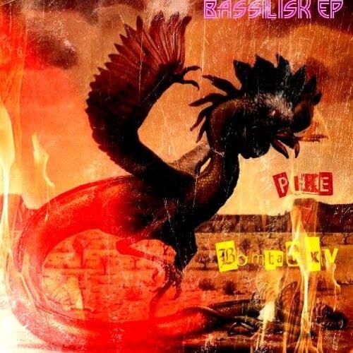 BombaCXV & PIKE - The Bassilisk (Original Mix)