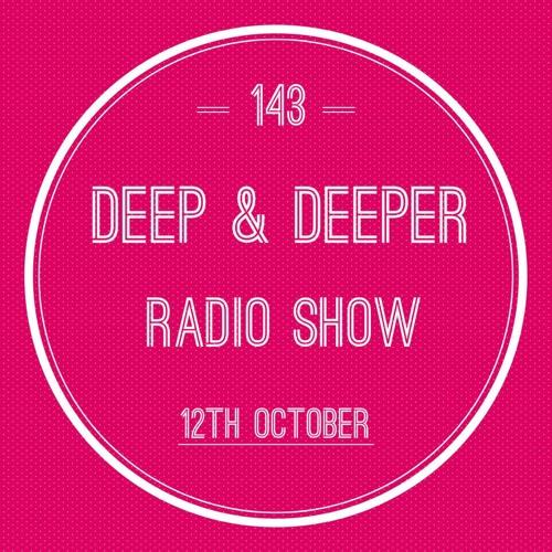Marcelo Méndez - Deep & Deeper 143