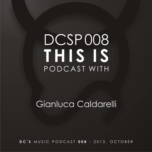 DCS PODCAST - Gianluca Caldarelli
