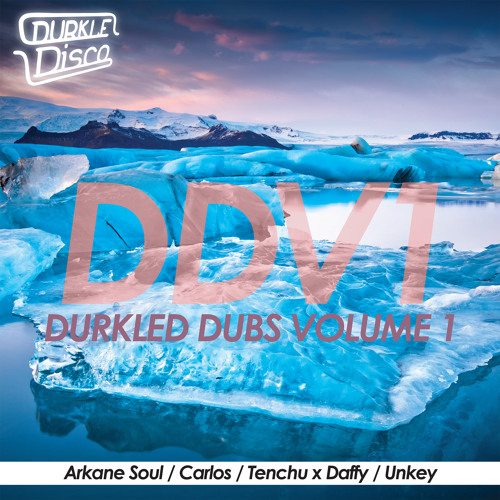 Carlos - Some Chick From Chile (Durkled Dubs Volume 1)