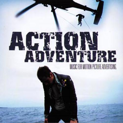Action Adventure By Udi Hapraz
