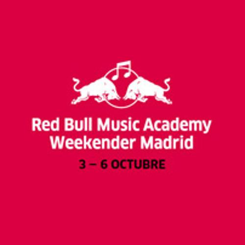 RED BULL STARDUST WEEKENDER SPECIAL