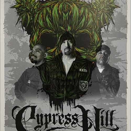Cypress Hill Mix