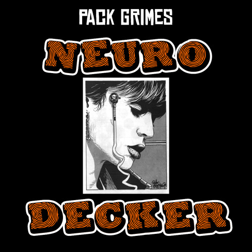 Neuro Decker (Buy for FREE download)
