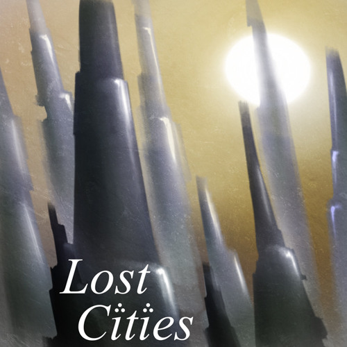 Lost Cities Chapter 3