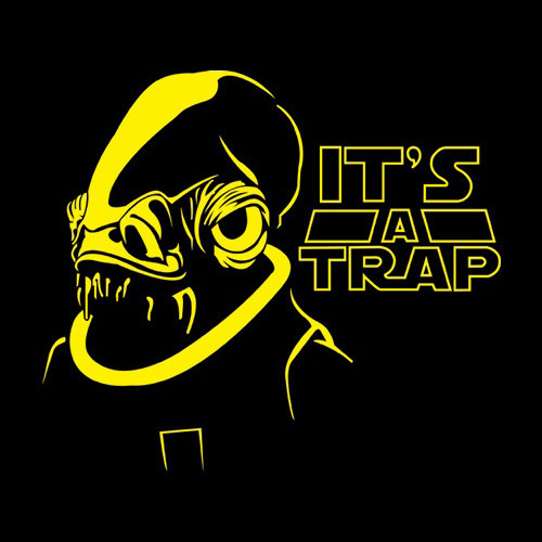 SoundRocker - It's a Trap Mixtape DOWNLOAD