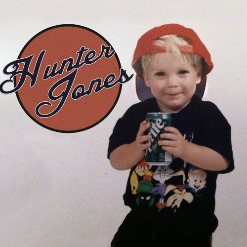 Hunter Jones - Laurel - Love Our Records