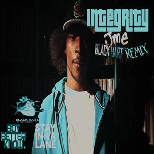 JME - Integrity BH Remix ** EXPLICIT ** - Produced By Blackhart