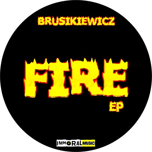 Brusikiewicz - I Need To Find My Way Home (Original Mix) (Sample)