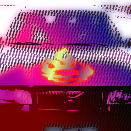 Dead Car Dub (feat. Dragon Mama)