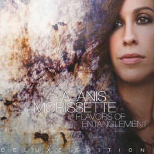 Alanis Morissette - Torch (Ygrek's Fun And Charming Remix)