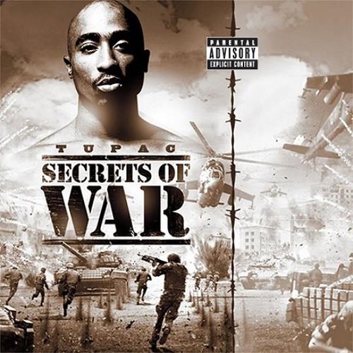 2Pac, Hussein Fatal, Yaki Kadafi, Kurupt - Secretz Of War (Alternate Original Version)