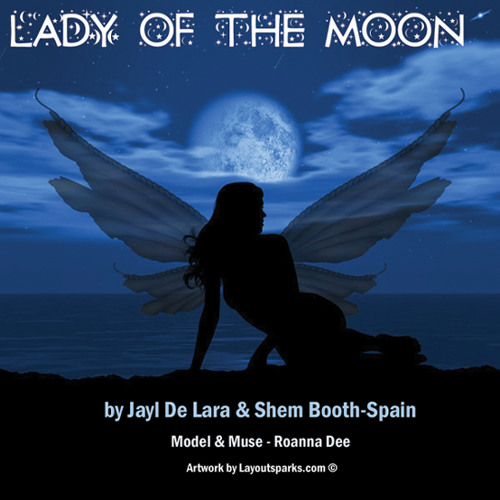 THE BAND OF LIFE - Lady of the Moon