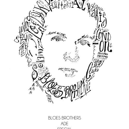 Bloes Brothers #12 - Bakermat Amsterdam Dance Event Special