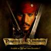 Fluch der Karibik - Remix / He's a pirate (Free Download)