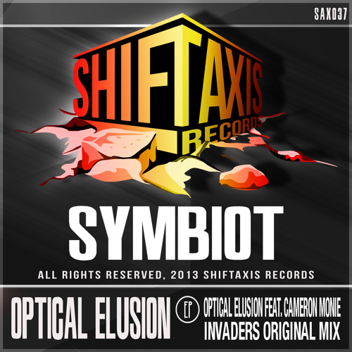 Optical Elusion by Symbiot feat Cameron Monie
