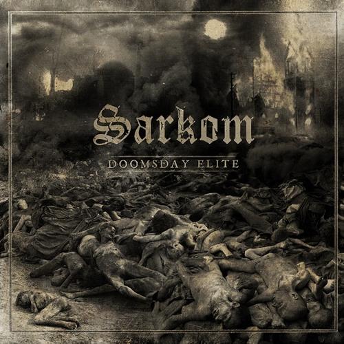 SARKOM - Predators in Disguise