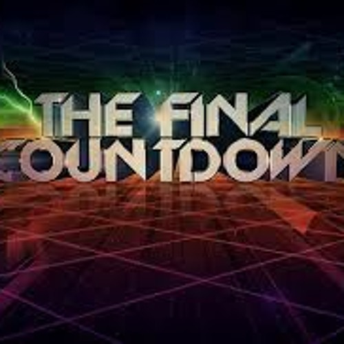Luca Skatek_The Final Countdown (ReMiX)