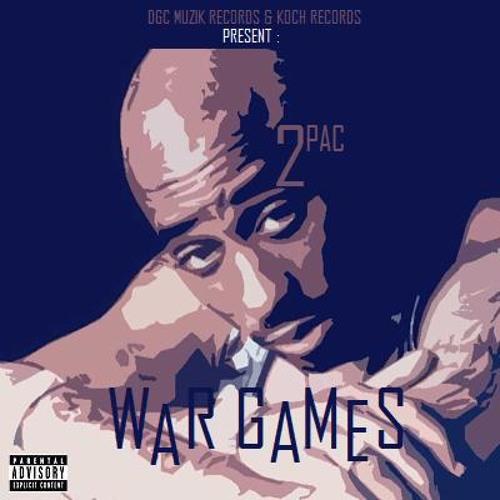 2Pac, OUTLAWZ - War Games (Daz Dillinger Version)