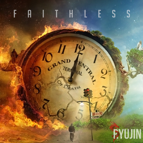 RyuJin - Faithless (Commercial Hip-Hop)