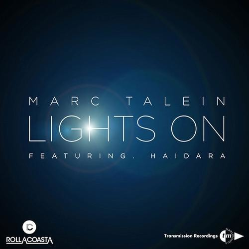 Marc Talein ft. Haidara - Lights On (Doin it) (Beauriche Remix) OUT NOW!