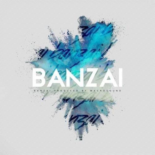 Macrosound - BANZAI (Dmwin Bootleg)