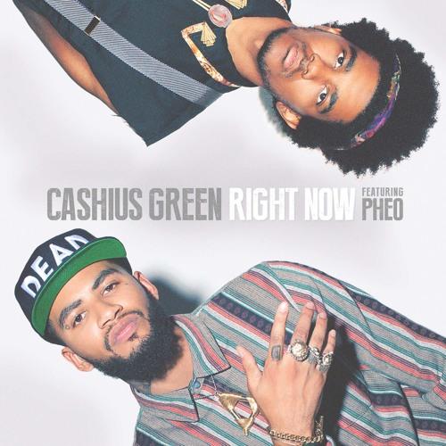Cashius Green feat. PHEO - Serv'n (Prod. By Orijanus)