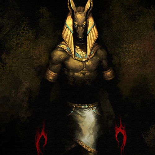 Anubis Ft. Shadow Proyect