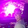 ELVIN ADDO @ N-JOY The Party / Windsurf World Cup Sylt (4th Oct 2013)