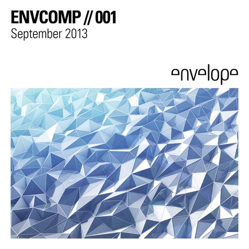 ENVCOMP001 // 08 Schumpeter - Burning Disco Apes