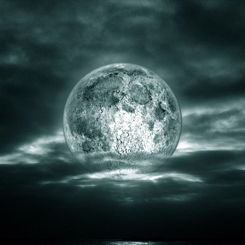 Luna amarga - Sickman Montana. (Back On The Mic) MGK Records 2013