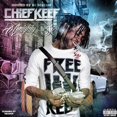 Chief Keef - Me [feat Tadoe]   Prd. Lokey