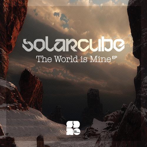 Solarcube feat. Sense - Wonder