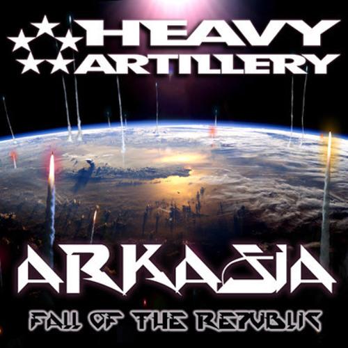Arkasia - Fall of the republic