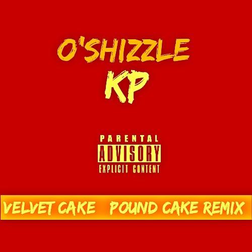 Velvet Cake (Pound Cake Remix)