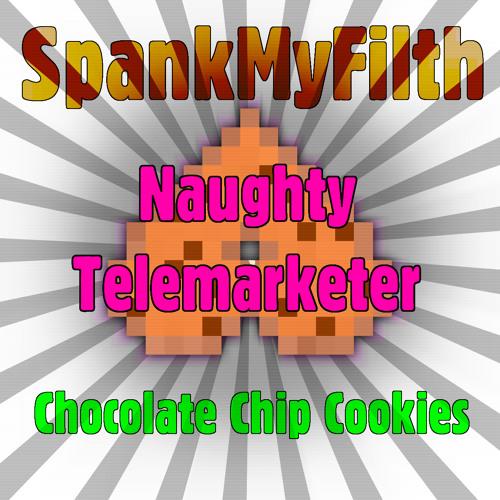 Naughty Telemarketer